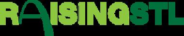 Raisingstl Logo
