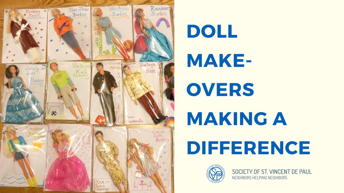 Blog Banner Doll
