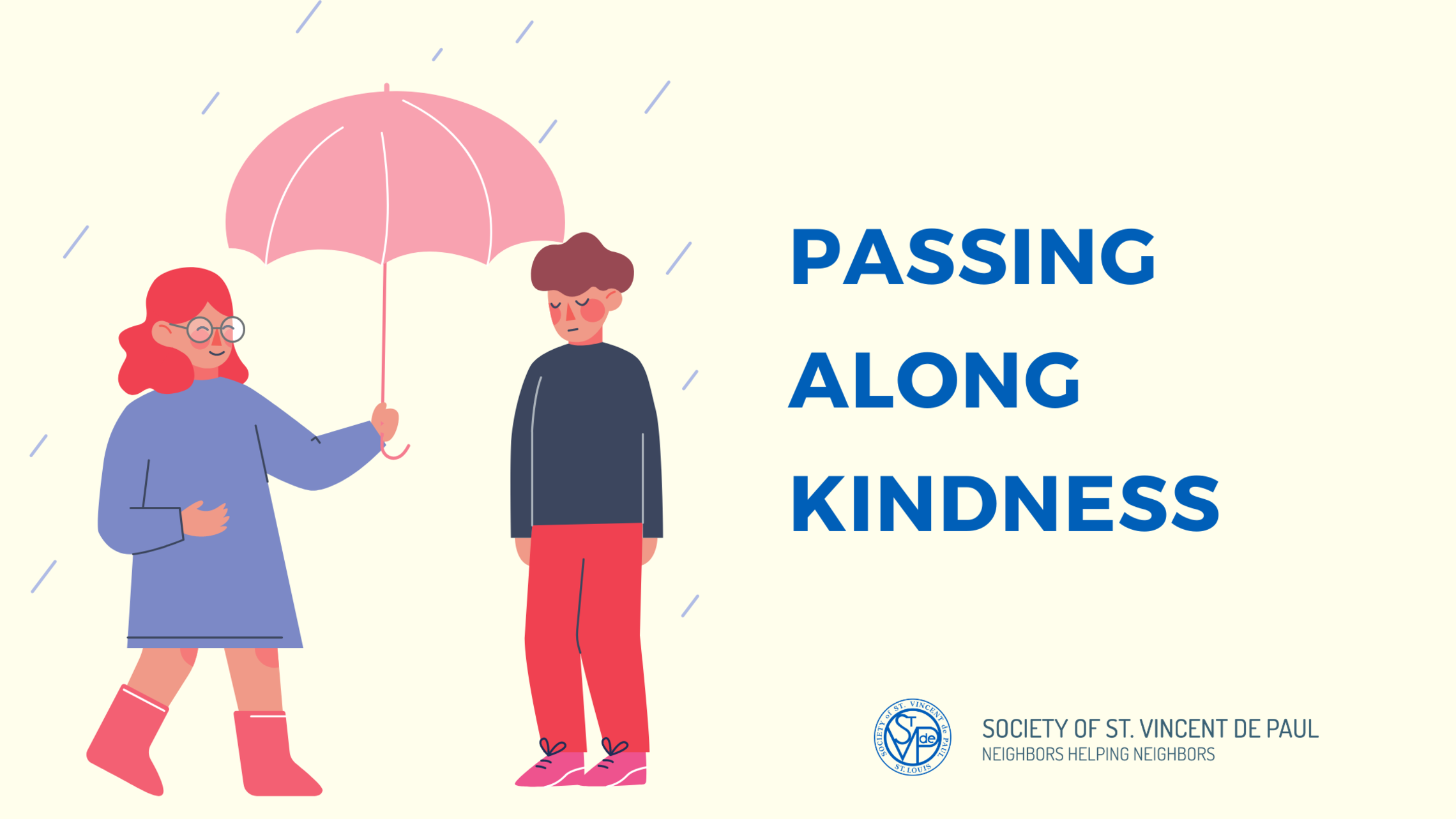 Passing Along Kindness